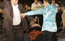 مهرجان ال اجزم ابو مالك دراوشة موسى حافظ