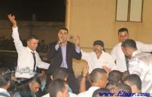 مهرجان ال سواعد ابو الطارق عاطف ابو حسين