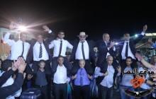 مهرجان ابو سليمان صالح  الناصرة