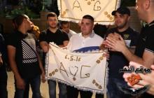 أفراح ابناء المرحوم الاستاذ نعيم عيسى كفر قاسم (فيديو)