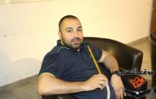 حفلة الأمراء بمناسبة عيد ميلاد علاء صبيحات صاحب شركة תיים הובלות והפצה