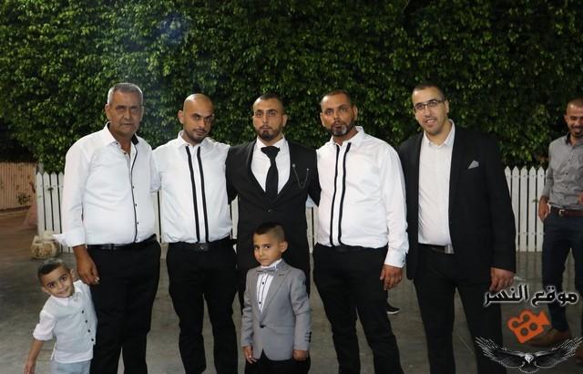 أفراح آل صبيحات العريس عمر ( أبو الشادي )